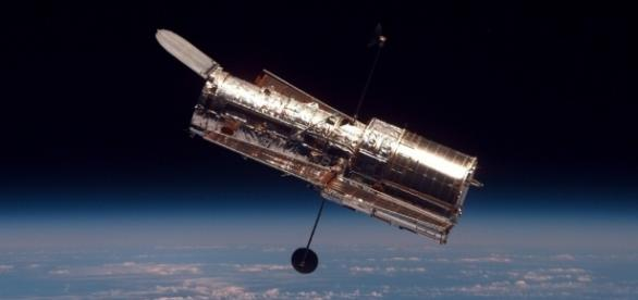 Hubble ainda funcionará por mais cinco anos