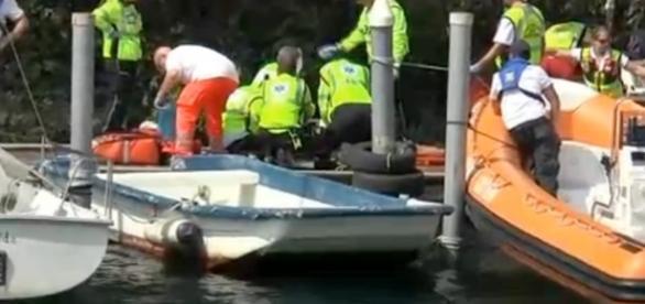 O turistă româncă s-a înecat în Italia