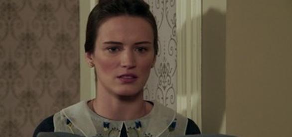 Sandra planeja acabar com a vida de Maria