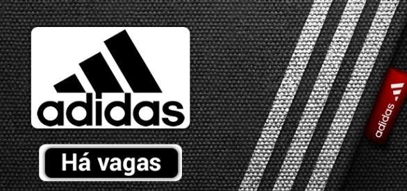 Vagas na Adidas. Foto: Reprodução Wallpapercraft