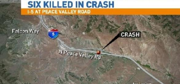 2 mame impreuna cu 4 copii au murit arsi in masina cu care mergeau in vacanta. | News, Weather, Sports, Breaking News | KBAK - bakersfieldnow.com