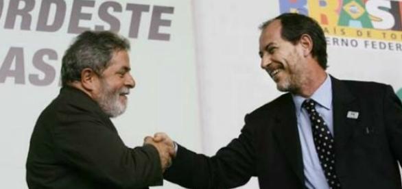 Ciro justifica sequestro de Lula como defesa contra uma prisão ilegal