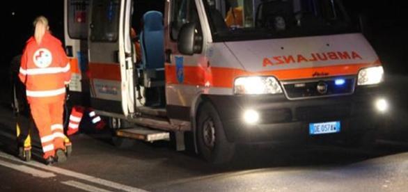 Cosenza: grave incidente, muore un ragazzo
