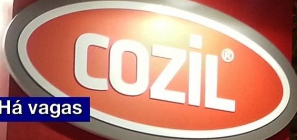 Cozil tem vagas para várias cidades