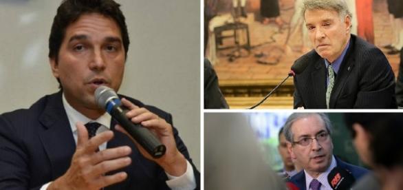 Fábio Cleto disse que empresa de Eike pagou propina a ele e a Cunha