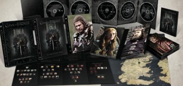 Lançamento de DVD e Blu-ray da 6ª temporada acontecerá este ano