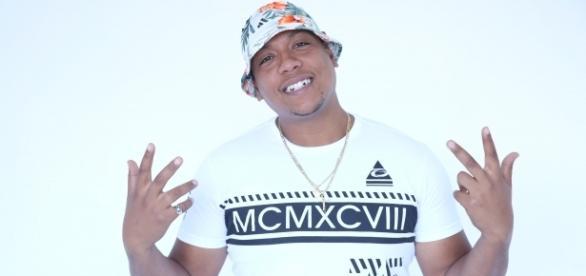 Mc Gold está trabalhando a música 'Tá Tranquilo'