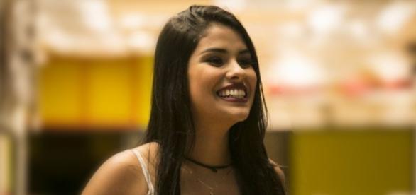 Munik é a mais nova atriz da Rede Globo