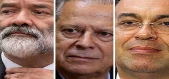 Petistas se organizam e exigem que o Partido dos Trabalhadores assuma as fraudes dentro da Petrobras
