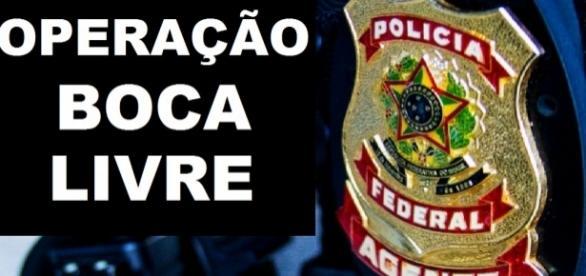 Polícia Federal faz operação contra desvios da Rouanet
