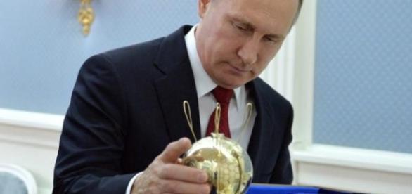 Putin a aflat secrete ale Pentagonului