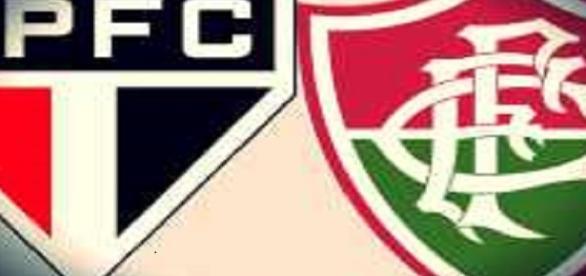 São Paulo e Fluminense se enfrentam no Morumbi na quarta pelo Brasileirão