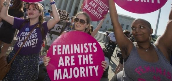 SCOTUS Abortion Ruling Is About So Much More Than Just Abortion | BNR - bluenationreview.com