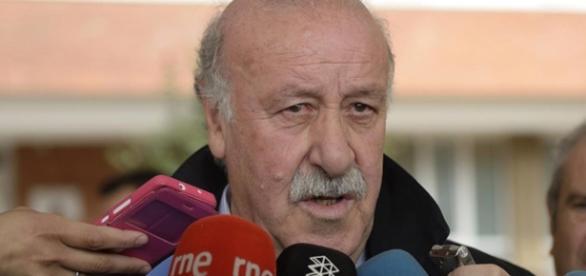Vicente Del Bosque deja los banquillos y la Federación encuentra sustituto