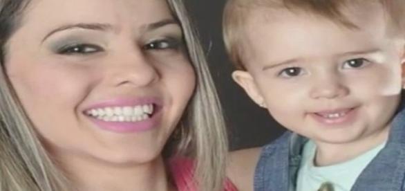 Acidente com ônibus desgovernado matou mãe e filha