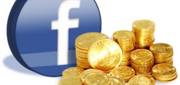 Boato sobre Facebook se alastra na internet.