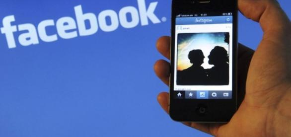 Facebook, la aplicación social mas usada del mundo.