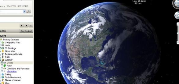 Google Earth 4.3 Google Earth Blog - gearthblog.com