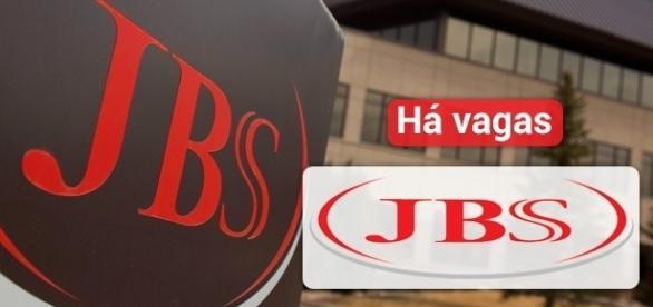JBS está contratando no Brasil e nos Estados Unidos - Foto: Reprodução Suinoculturaindustrial
