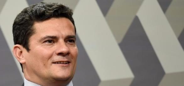 Juiz Sérgio Moro comanda operação