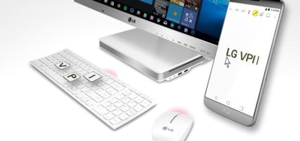 LG lanza VPInput, una app para controlar los LG G5, G4 y V10 con ... - xatakamovil.com