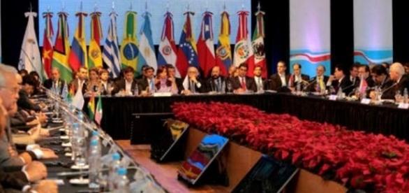 Mercosur se debate presidencia pro tempore del organismo