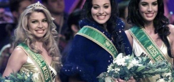 Miss Brasil deixa carta de suicídio