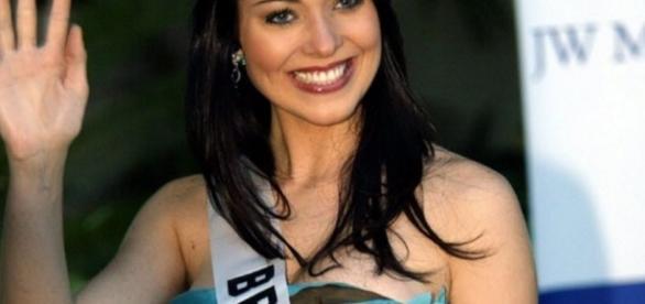 Miss Brasil é encontrada morta e pode ter se matado