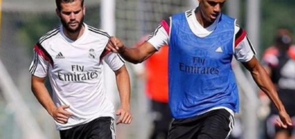 Nacho y Varane, podrían salir del Madrid este verano