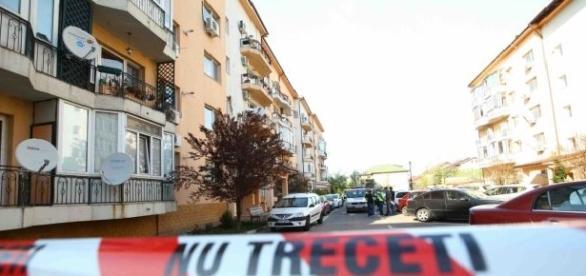 O mamă din București, suspectă că și-a ucis fetița