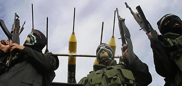 """Siria...""""Rientrano i reduci c'è il rischio escalation ... - blogspot.com"""