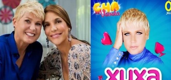 Xuxa irá fazer show ao lado de Ivete Sangalo (Foto: Divulgação)