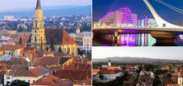 Cluj-Napoca a fost desemnat cel mai primitor oraș din Europa