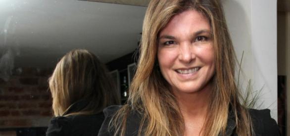 Cristiana Oliveira é Mara em 'A Terra Prometida'
