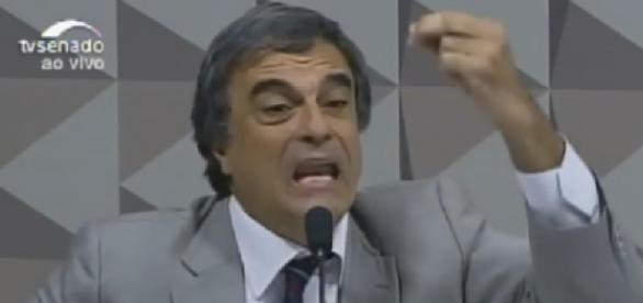 José Eduardo Cardozo - Foto/Reprodução