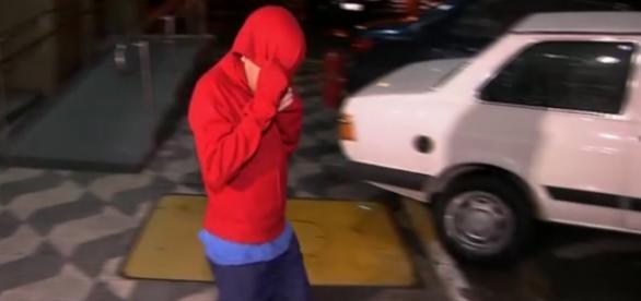 Menino de 10 anos e morte e outro de 11 confessa crime