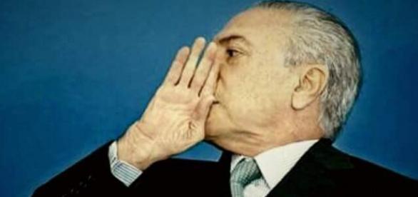 Michel Temer é o terceiro político do PMDB que chega à Presidência sem ser eleito pelo voto