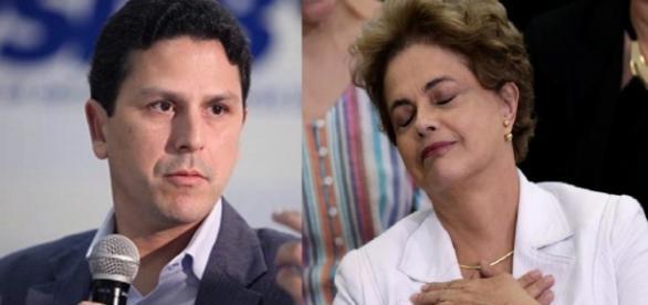 Ministro ataca Dilma sobre erros no governo