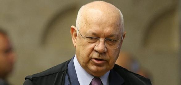 Ministro Teori Zavascki é o atual relator da operação Lava Jato