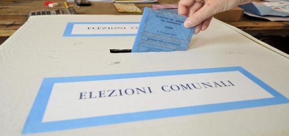 Orario elezioni Comunali 2016 Italia