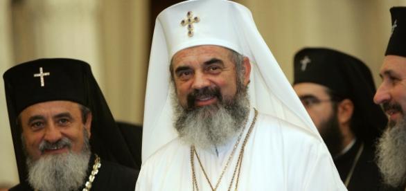 Patriarhul Daniel. Foto: teotrandafir.com