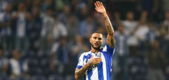 Ricardo Quaresma falou sobre saída do FC Porto
