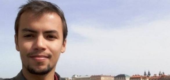 André Colares foi morto em festa de formatura em Montes Claros