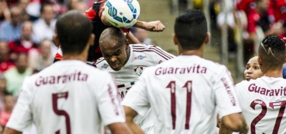Aqipossa: Hora de sair de baixo! O Futebol está ruindo e o sistema ... - blogspot.com