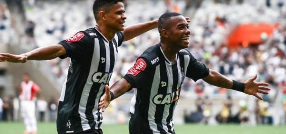 Atlético-MG x Botafogo: ao vivo na TV e online