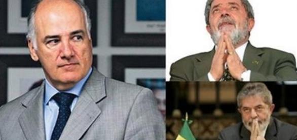 Delegado manda recado para Lula após ele criticar a Polícia Federal