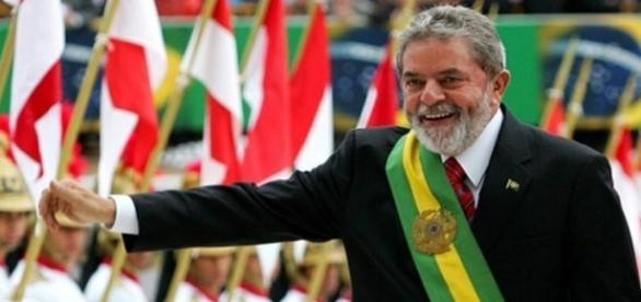 Dilma voltou a falar sobre 'golpe' (Divulgação)