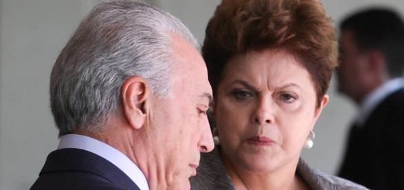 Em entrevista, Dilma diz que Temer é traidor e o acusa de retirar direitos dos brasileiros