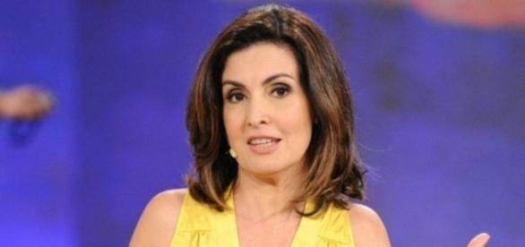 Fátima Bernardes troca nome de Deborah Secco