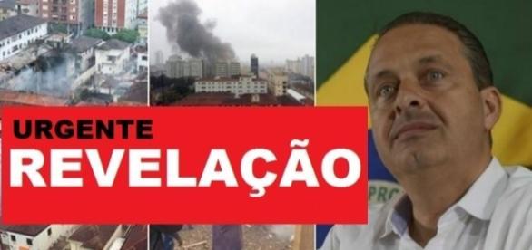 Morte de Eduardo Campos provoca polêmica